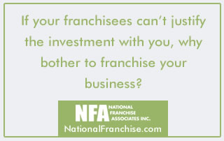 Do Your Franchise Homework!
