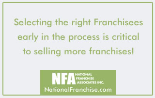Selecting the Right Franchisees