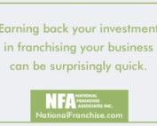 Franchise Investment Payback Timelines